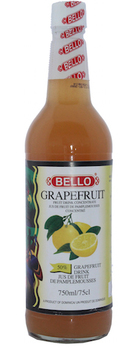 Grapefruit Drink Concentrate